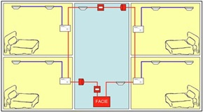 houseimage hush_button fire alarm addressable system wiring diagram pdf at mifinder.co